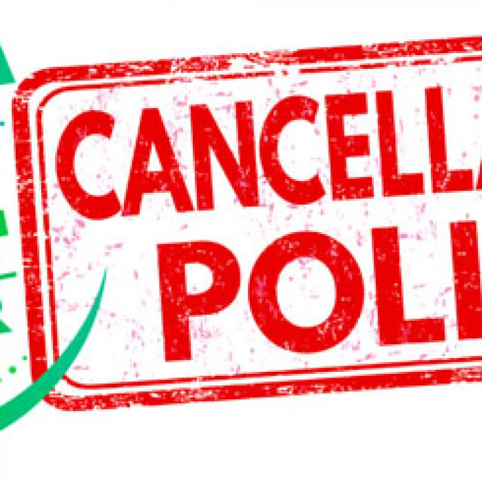 Cancellation Policy Script for your Teaching Studio